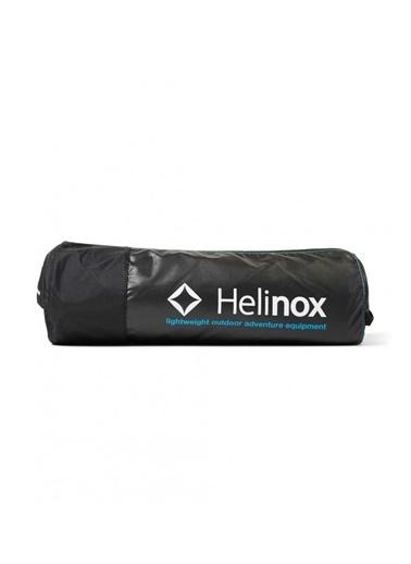 Helinox Table One Hard Top Outdoor Kamp Masası Black Siyah